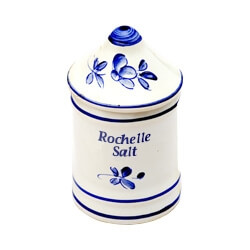 Rochelle Salt Natural